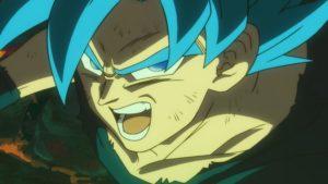 Novas imagens de Dragon Ball Super Broly 7