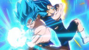 Novas imagens de Dragon Ball Super Broly 6