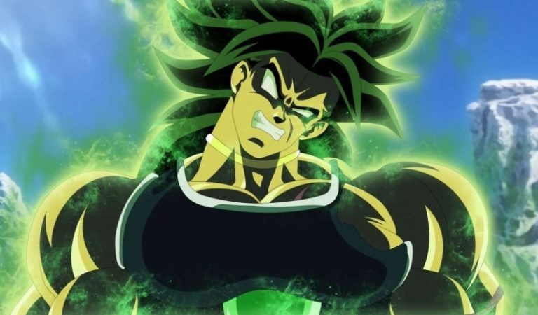 Confira o novo comercial dublado de Dragon Ball Super Broly