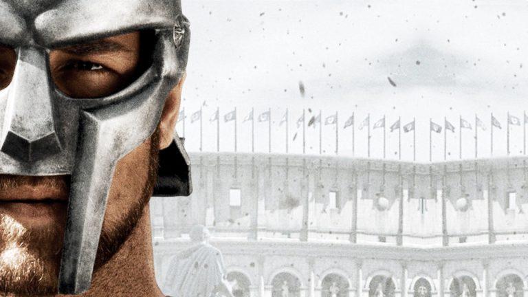 Gladiador | Clássico ganhará continuação produzida por Ridley Scott! 1