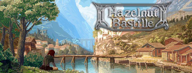 Hazelnut Bastille é Anunciado para Nintendo Switch 1