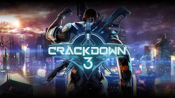 Crackdown 3 ganha data de lançamento