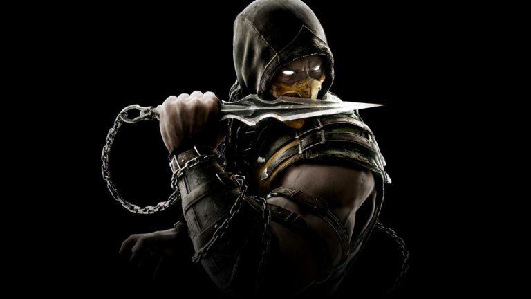 Dublador confirma o desenvolvimento de Mortal Kombat 11 1