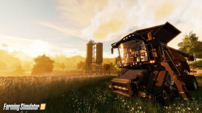 Farming Simulator 2019 [Review] 1