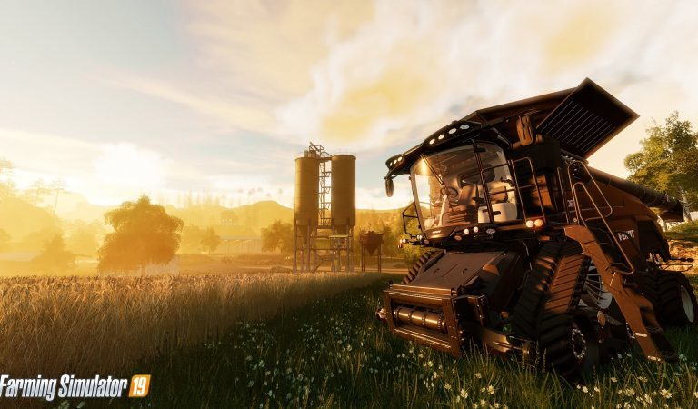 Farming Simulator 2019 [Review]