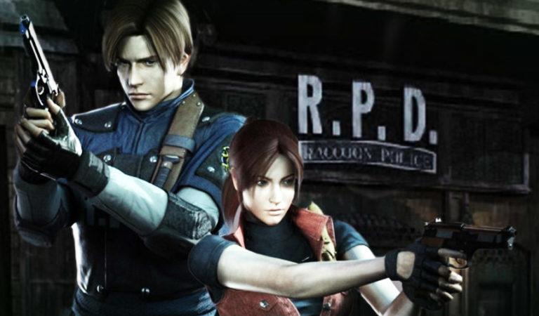 Resident Evil 2 – Vejam as roupas Clássicas de Leon e Claire