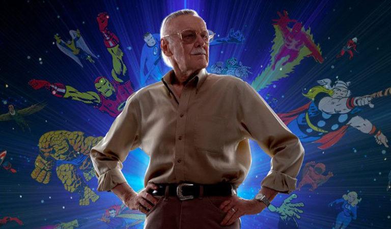 A lenda nos deixou | Stan Lee morre aos 95 anos