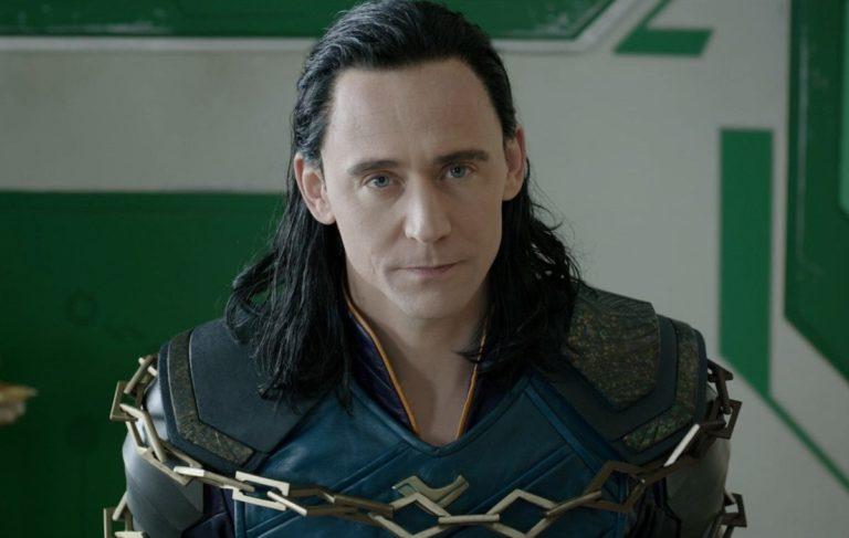 Confirmada a produção da série do Loki 1