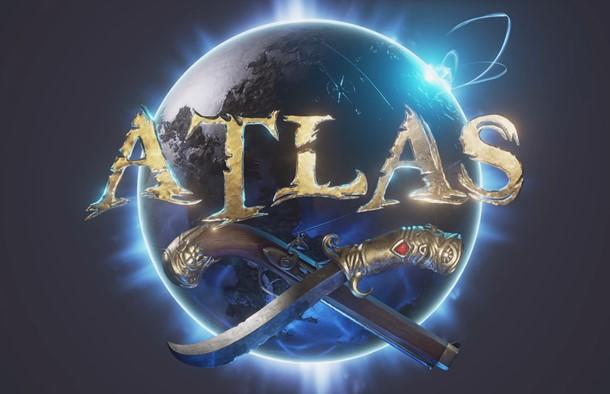 """ATLAS - """"Tudo oque você sempre quis em um Survival Game"""" 1"""