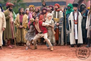 Aladdin | Confira primeiras imagens do live-action 4