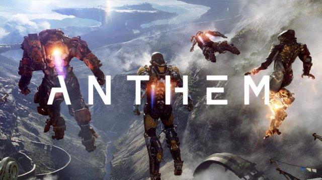 EA Anuncia Demo VIP de Anthem | Confira os detalhes. 1