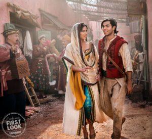 Aladdin | Confira primeiras imagens do live-action 6
