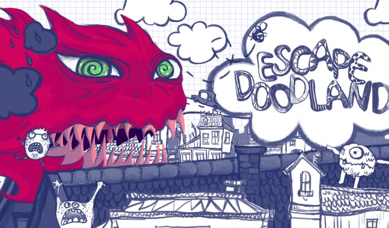 Análise: Escape Doodland