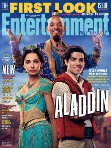 Aladdin | Confira primeiras imagens do live-action 9