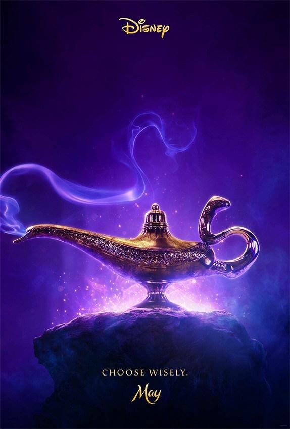 Aladdin | Confira primeiras imagens do live-action 1