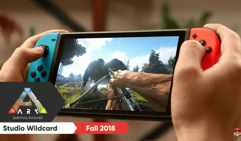 ARK: Survival Evolved – Review em vídeo para Nintendo Switch