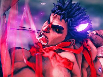 Street Fighter V: Arcade Edition Recebe Kage, o Mais Novo World Warrior – Já Disponível 4