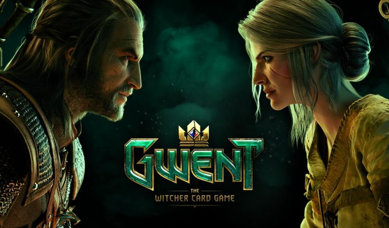 [REVIEW] GWENT – The Witcher Card Game