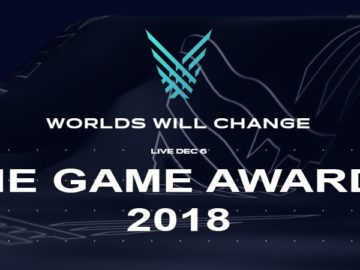 The Game Awards - Game Of The Year 6
