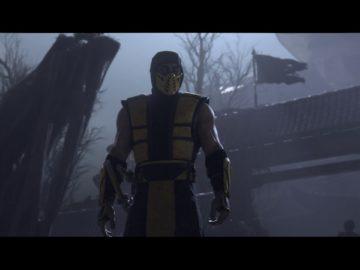 Mortal Kombat 11 anunciado no Video Game Awards 4