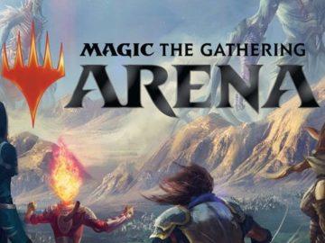 Nova coleção de Magic: The Gathering chega ao Brasil no mesmo dia do lançamento global 4