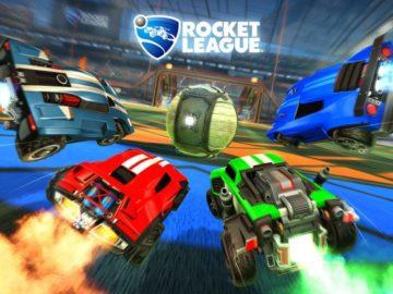 Rocket League no PS4 recebe cross-play com Switch, Xbox One e PC 5