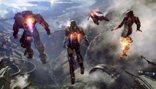 BioWare: Anthem não rodará a 1080p / 60 FPS no PS4 Pro e Xbox One X