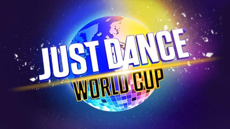 Copa do Mundo de Just Dance atravessa o Atlântico e acontece no Brasil em 30 de março 1