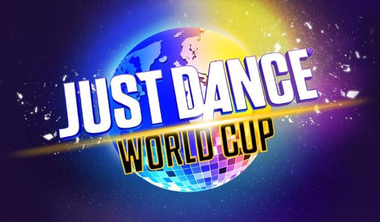 Copa do Mundo de Just Dance atravessa o Atlântico e acontece no Brasil em 30 de março