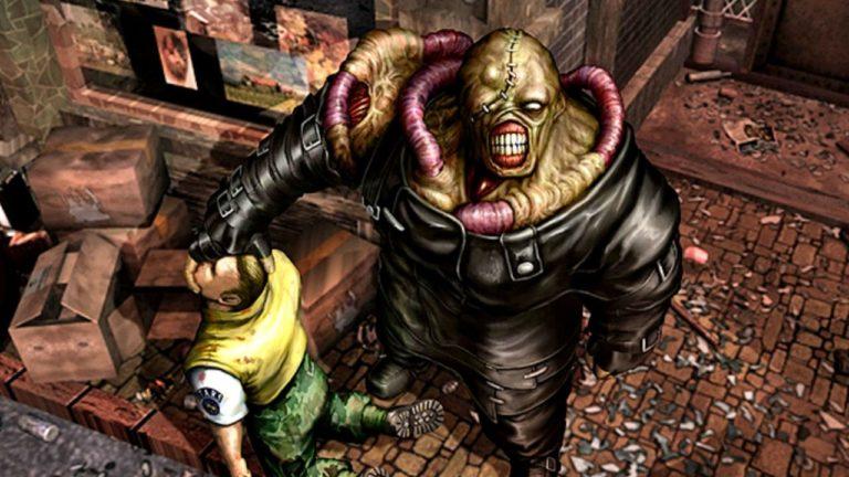 Demo de Resident Evil 3 Remake é confirmada para  quinta feira (19) 1