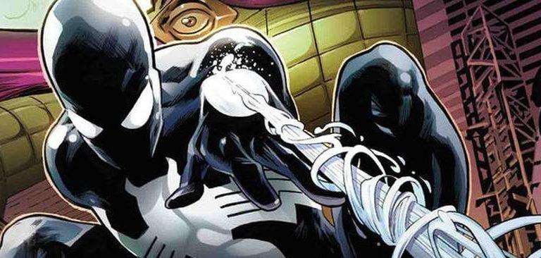 Marvel| Teremos o uniforme preto de volta nas novas HQs!