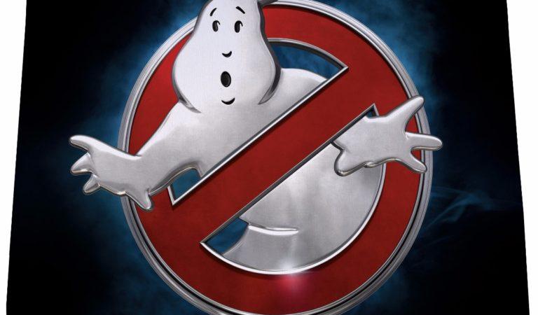 Novo Filme dos Caça-Fantasmas anunciado