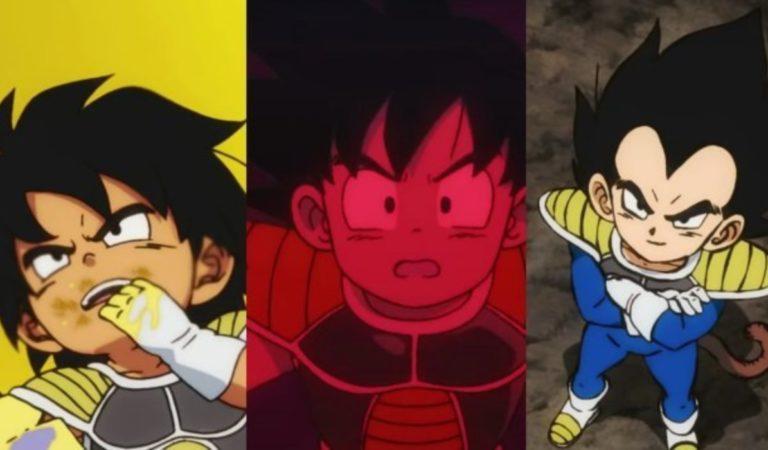 Dragon Ball Super: Broly – Recorde de bilheteria Mundial