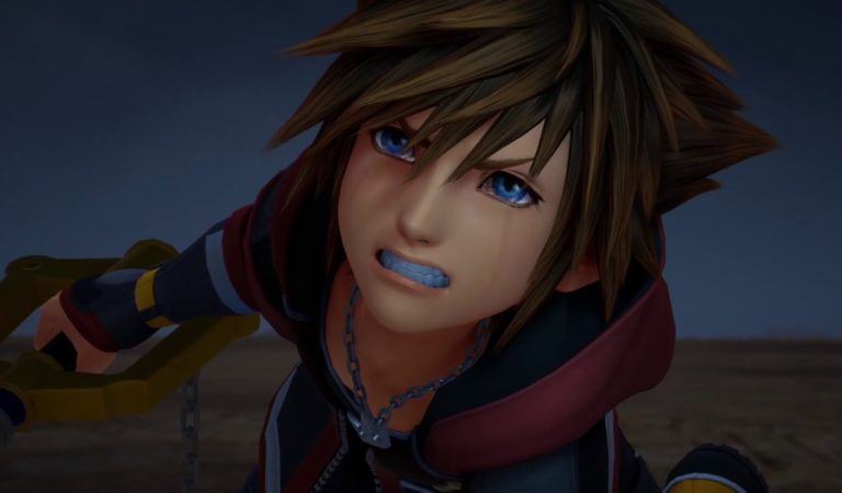 Kingdom Hearts 3 recebe nova publicidade no Japão | Dois minutos de gameplay