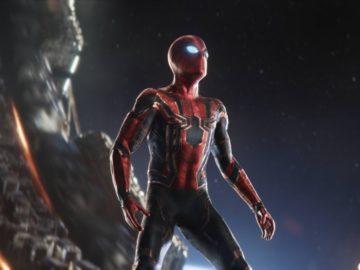 Homem Aranha Longe de Casa tem Alta Aprovação no Rotten Tomatoes 5