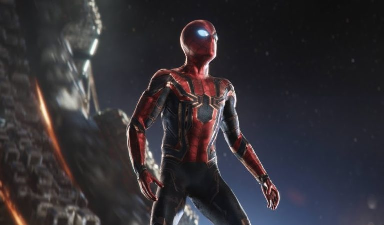 Confiram - Trailer de Homem-Aranha longe de casa