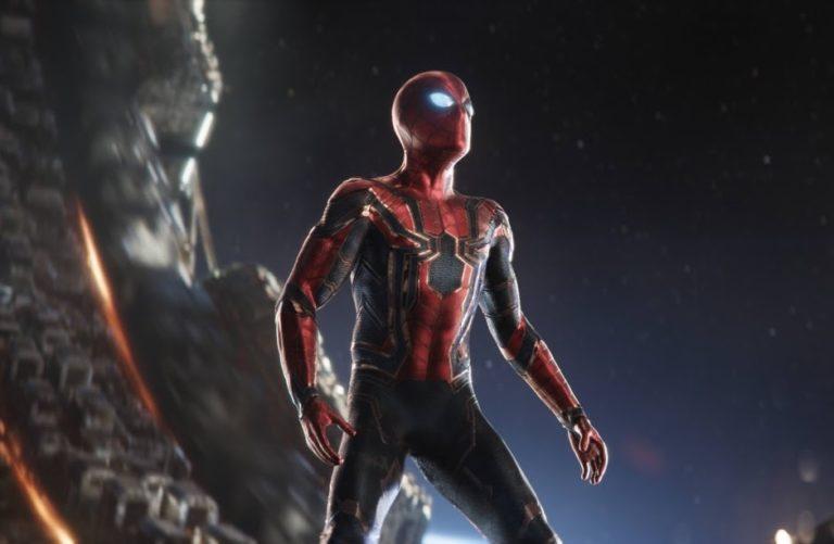 Homem Aranha Longe de Casa tem Alta Aprovação no Rotten Tomatoes 1