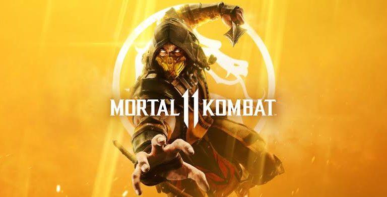 Mortal Kombat 11 para o Nintendo Switch é adiado