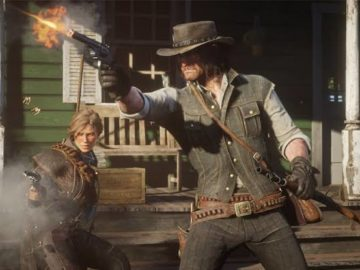 Take-Two é processada por causa Red Dead Redemption 2 5