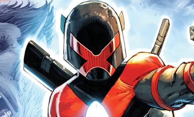 Marvel  Novo personagem dos X-Men 'Major X'  é anunciado!