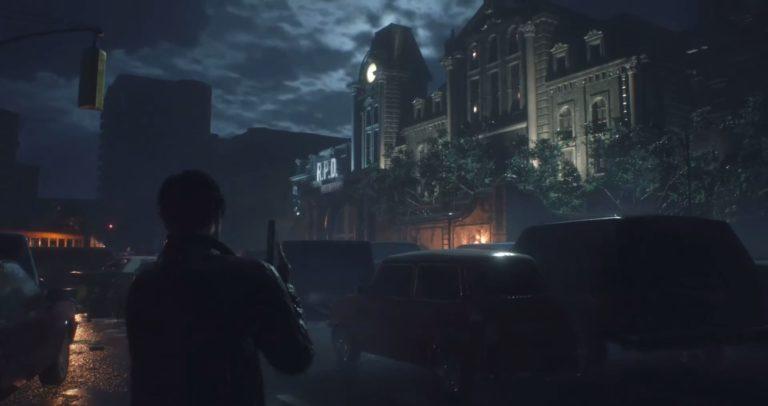 Veja a comparação gráfica de Resident Evil 2 Remake com o original 1