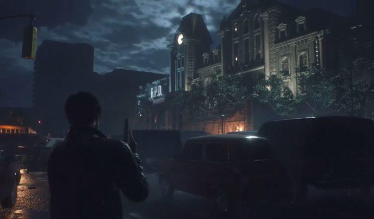 Veja a comparação gráfica de Resident Evil 2 Remake com o original
