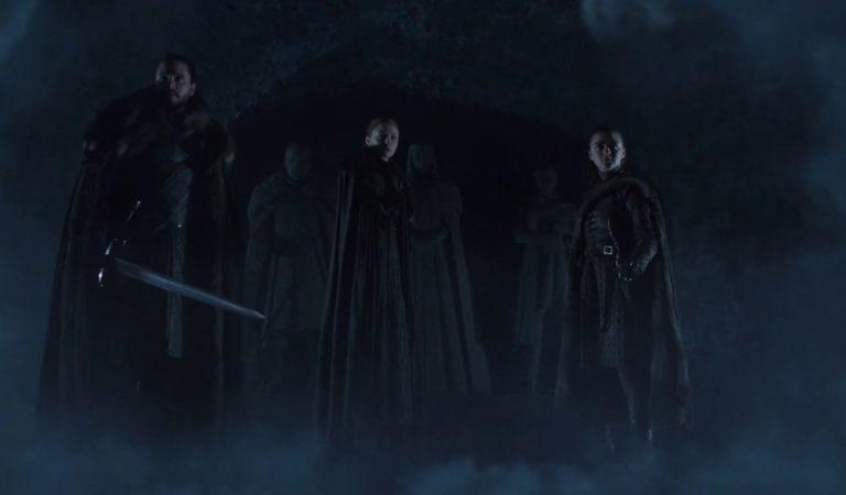 Ultima temporada de Game of Thronesestréia no dia 14 de abril
