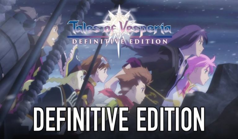 Tales of Vesperia: Definitive Edition – Confira 50 minutos de gameplay no Switch