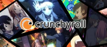 Crunchyroll| Contra pirataria empresa pediu a remoção de sites de download de animes. 9
