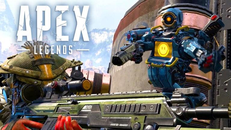 Apex Legends ganha data de lançamento para Steam e versão do Switch é adiada 1