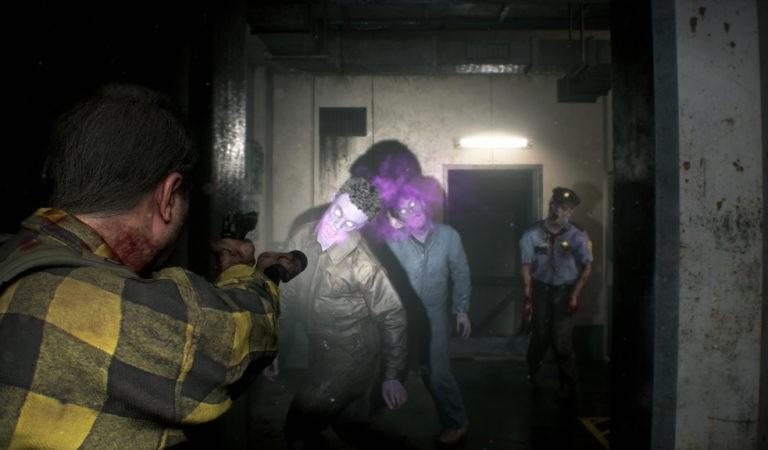 Resident Evil 2 | The Ghost Survivors chega nesta sexta feira