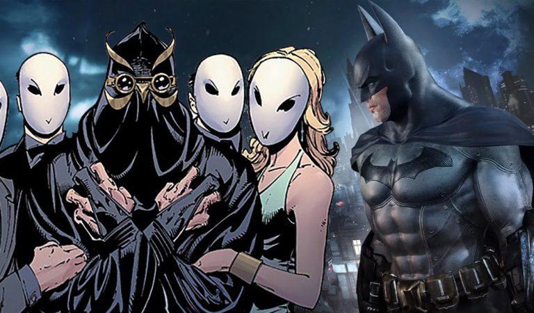 Batman: Arkham Crisis pode ser o próximo jogo do Batman!