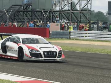 GRID Autosport terá dublagem em Português brasileiro para Nintendo Switch 5