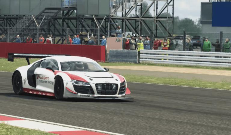 GRID Autosport terá dublagem em Português brasileiro para Nintendo Switch
